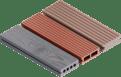 WPC Plastik kayu