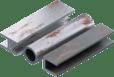 Pipa dan profil logam