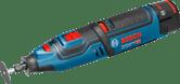 Alat multi rotary berdaya baterai