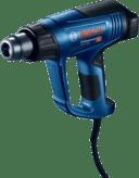 Heat gun & glue gun